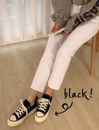 Basic High Sneakers _H