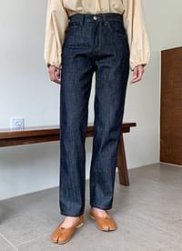 Selvedge Denim Pants