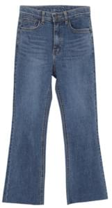 Royal Semi Boot Cut Pants