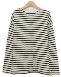 Carry loose stripe T_U (size : free)