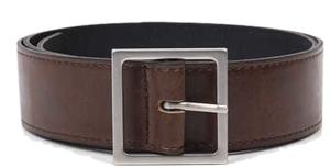 gem square daily belt