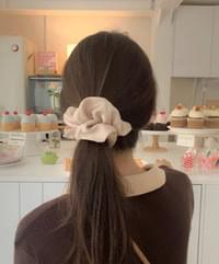 Wine intestine hair strap