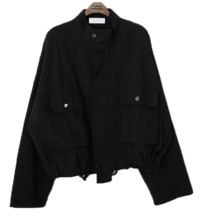 Pocket Let's Night Jacket