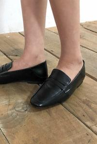 Cosen Simple Loafers
