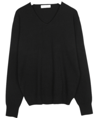 a gili v-neck knit 針織衫