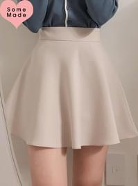 Self-made ♥ Life Full Flare Skirt
