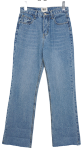 Caddy Long Denim P