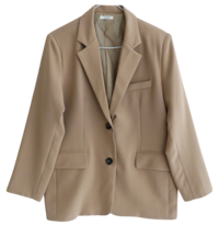 Seine single plain jacket