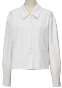 Merr line cotton shirts