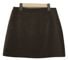 콤보 skirt (2color)