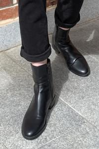 Fletta Ankle Boots