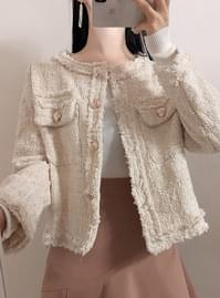 Special Price ♥ Sua Tweed Jacket