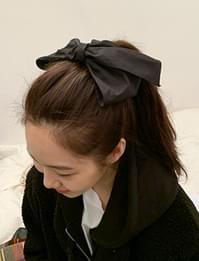 Sally ribbon hair string_C