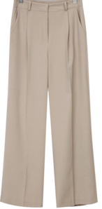Crete loose pin-tuck slacks_J (size : S,M)