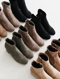 Wittens Socks Ankle Boots 3,5,7cm
