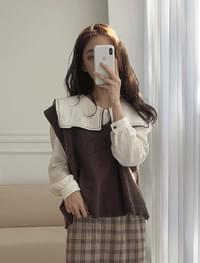 Pocky Student Blouse _Y
