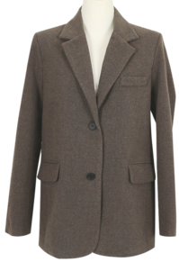 Harris Wool Jacket