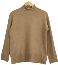 N soft polar knit