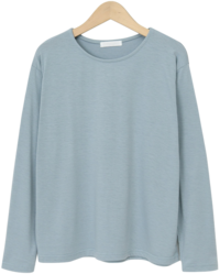 Melin simple sleeve T_C Long Sleeve
