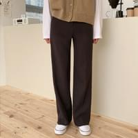 Warm daily maxi slacks