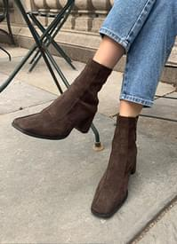 Mine Ankle Boots