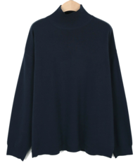 New York banyan polar knit