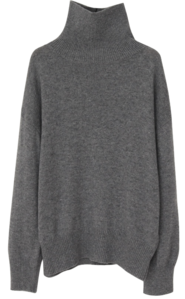 Howell wool pola knit_C (울 30%) (size : free)