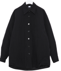 Shirt outer jacket
