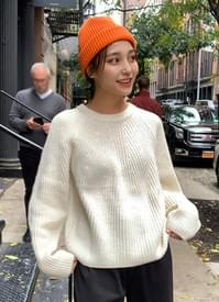 Amy Wool Knit