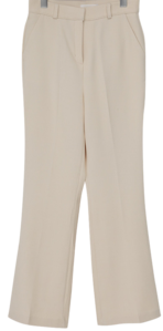 Crum warm loose slacks_A