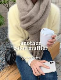 Another color scarf _Y