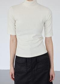 Basic Half Polar Top