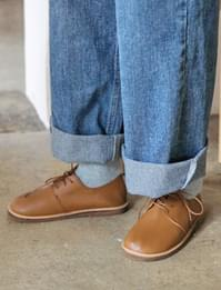 Volly round shape shoes_C