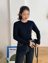 Tend wool tencel T_C (ウール30%) (size : free)