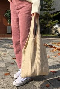 Cassava Knit Bag