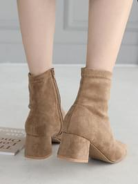 Days Sox Ankle Boots 5cm