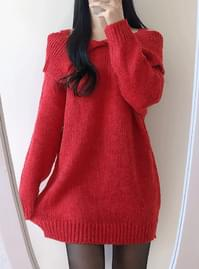 Zuni Off Knit Dress