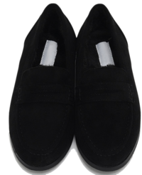 Read fut suede loafer_C