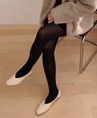 Marie flat shoes