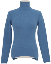 Heidi Slim Polar Knit