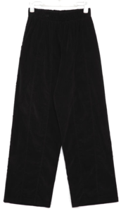 mild wide cotton pants