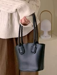 Magner long strap tote bag_J