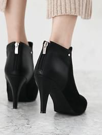 Medellin Ankle Boots 9cm