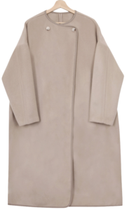 Alpha Cape Coat