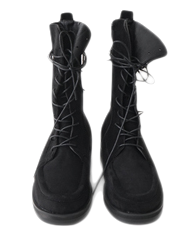 soft suede walker boots