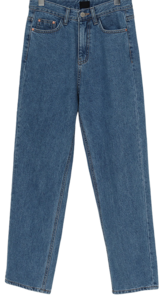 At warm denim pants_Y (기모) (size : S,M,L)