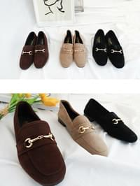 Artifact decorative loafers