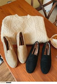 Simple Loafers Loafers