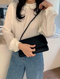 Rectangle simple cross bag_Y