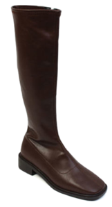 Center line long boots (3colors)